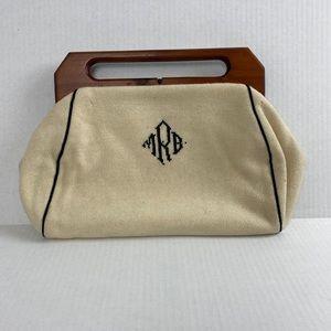 Vintage Bermuda Bag